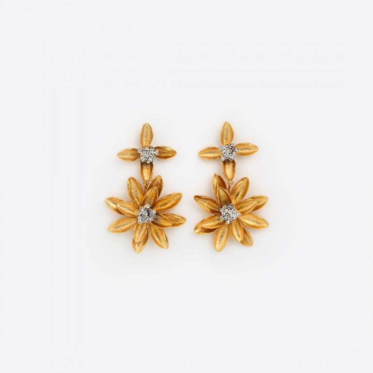 Earrings Bloom