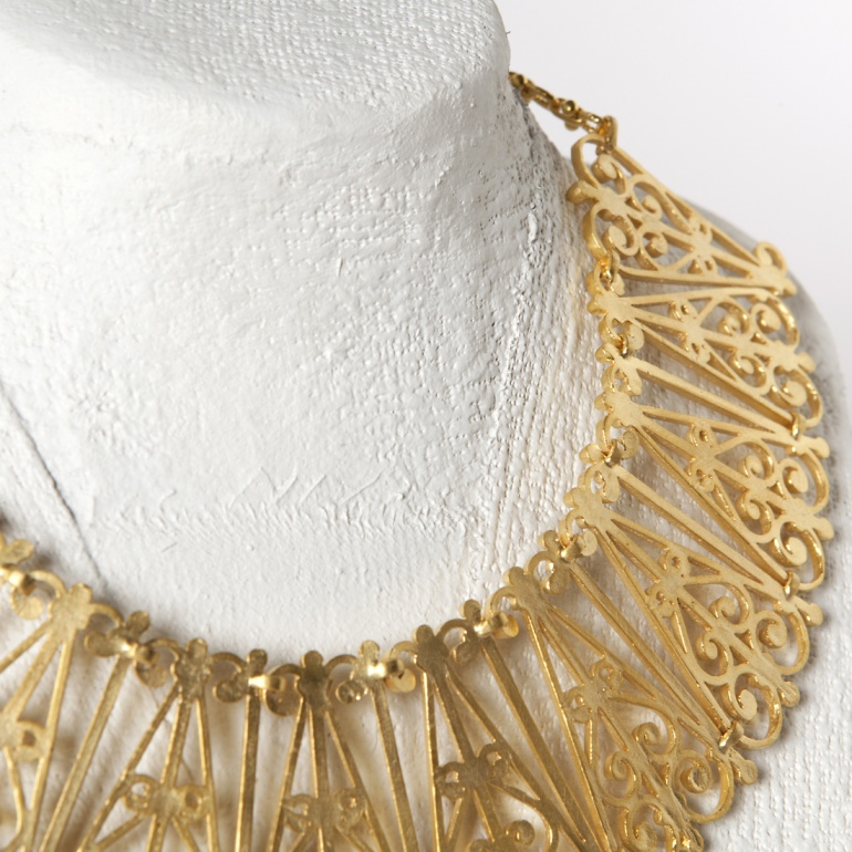 Necklace Beyrouth