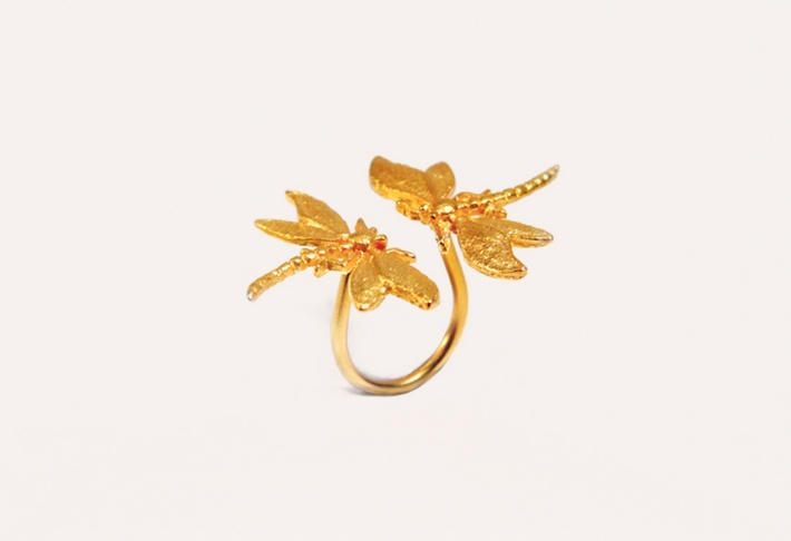 Ring Dragonfly