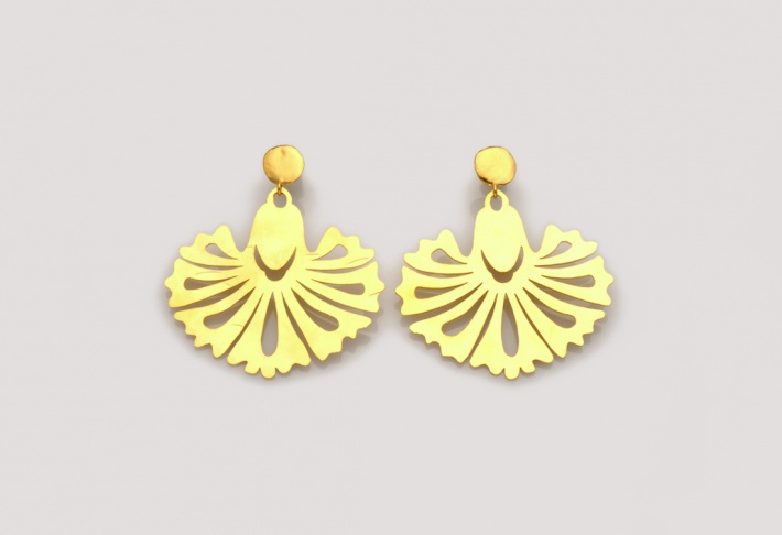 Earrings Ottoman 3