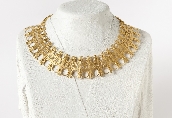 Necklace Beyrouth small