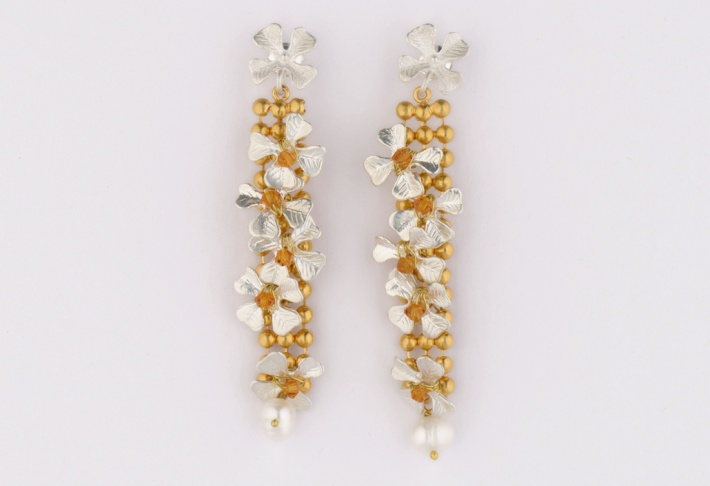 Earrings Yasmine