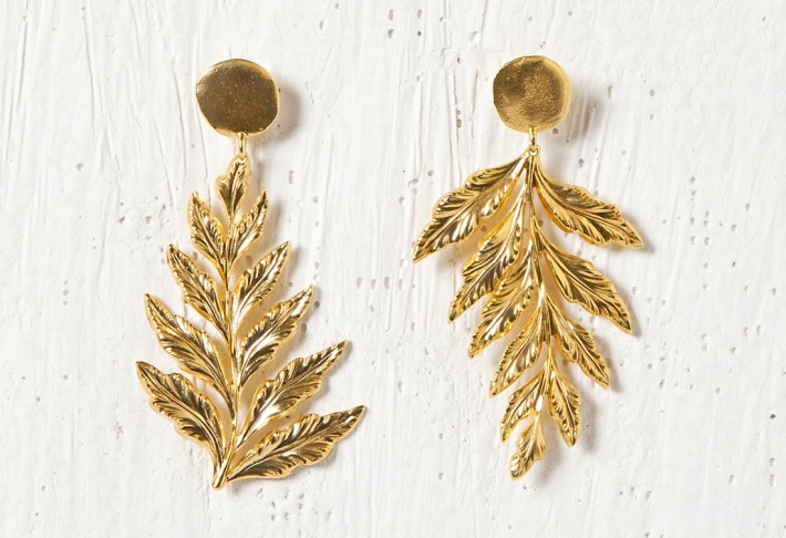 Earrings Fall for me 2