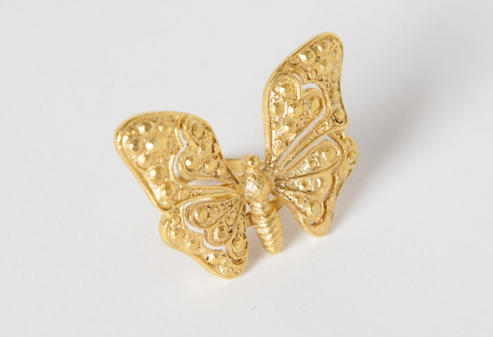 Ring Butterfly