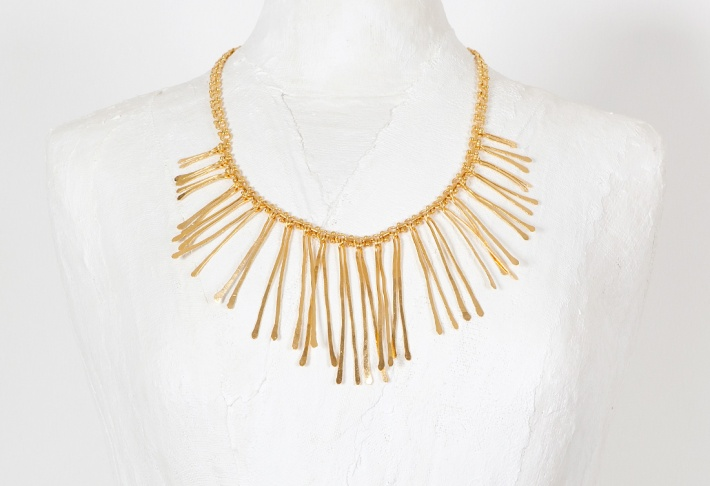 Necklace Cleopatre